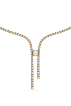 Load image into Gallery viewer, HERITAGE 231 VOUEUX NECKLACE