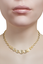 Load image into Gallery viewer, Chance Dark Necklace