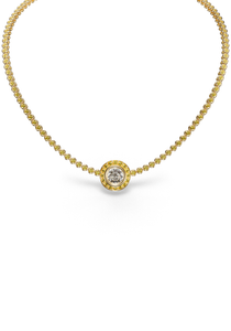 Charme Empress Necklace