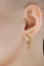 Load image into Gallery viewer, Chance Status Earrings
