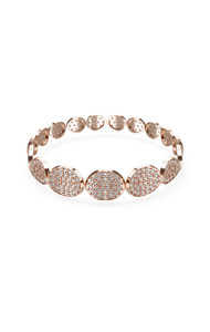 Chance Ellipsis Bracelet