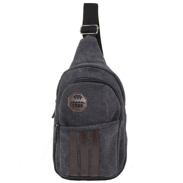 D-083 Sling Chest Shoulder Bag
