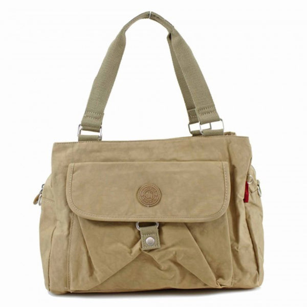 KUB2253 Grab Handle Tote Shoulder Bag