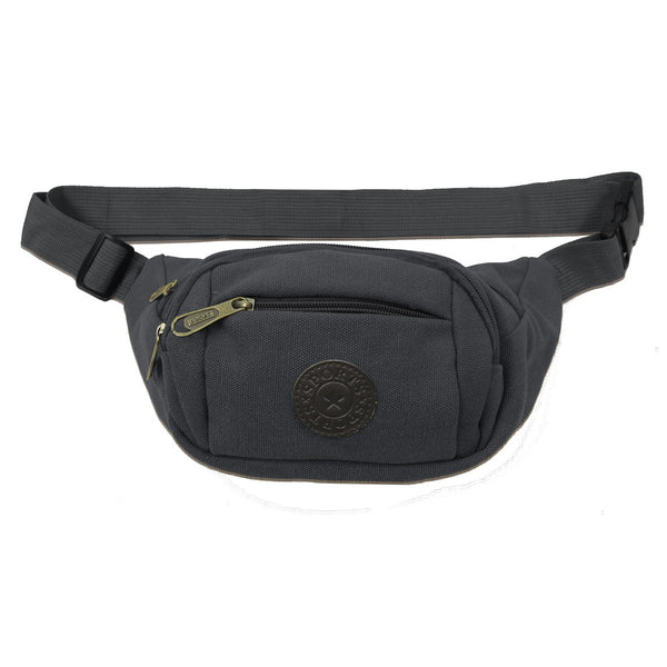 Canvas Bum bag