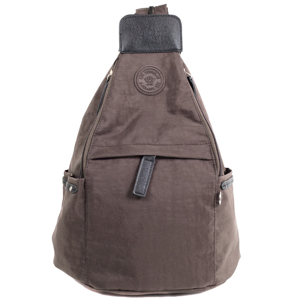 D-188 Multi Purpose Backpack and Chest Bag
