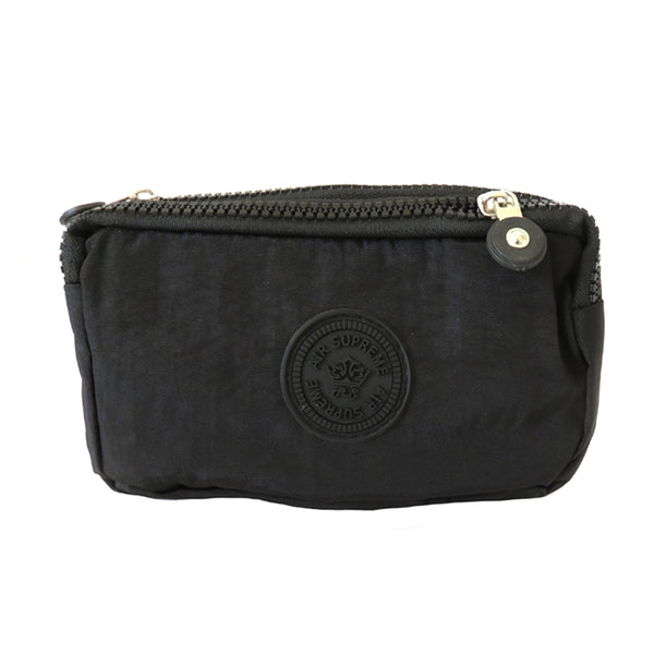 D-184 Three Compartment Wrist Purse