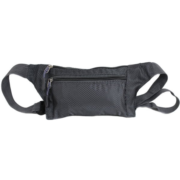 D-182 Light Weight Flat Bum Bag