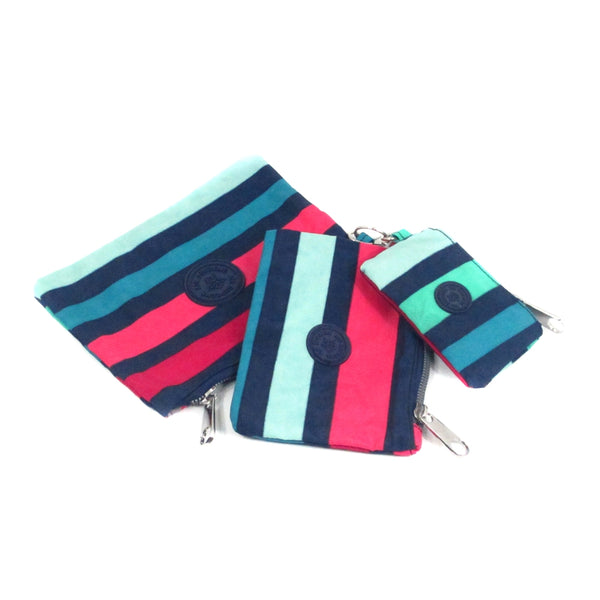 D-221 3Pc Pouch Set