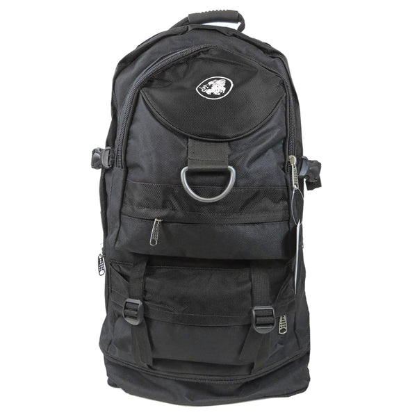 D-235 Long Large Hiking Backpack