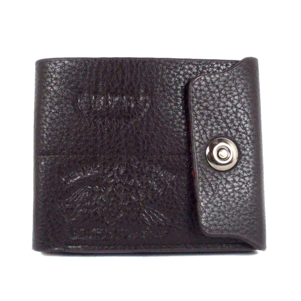 BL420-1 Mens Wallet with Button