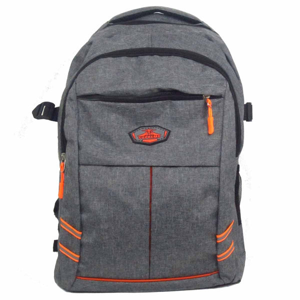 D-199 Canvas Travel Backpack