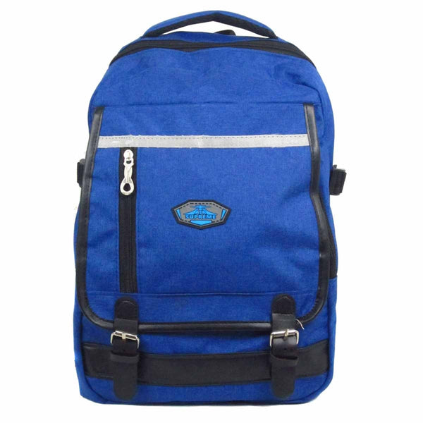 d-198 Canvas Travel Backpack