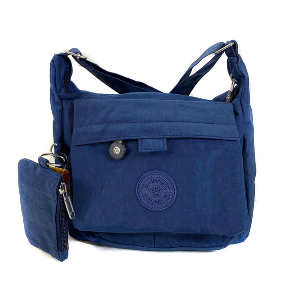 D-294 Small Multipocket Light weight Bag