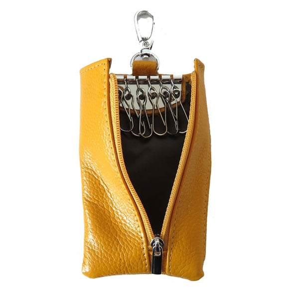A-0025 Coins Pouch with Keyholder