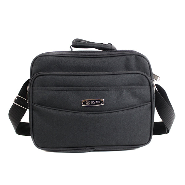 D-190 Messenger Handle Bag