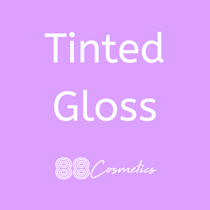 Tinted Gloss Squeeze Tubes