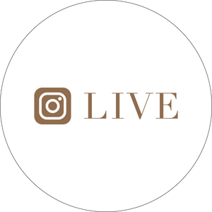 InstaLIVE着用