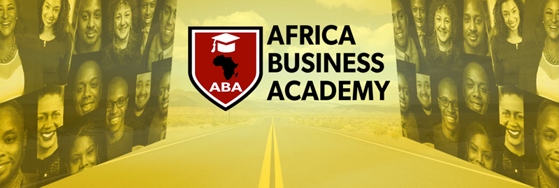 1-year membership to Dr. Harnet's inner circle, the AFRICA BUSINESS ACADEMY