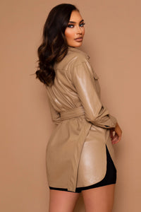 The Cassie Tan Blazer