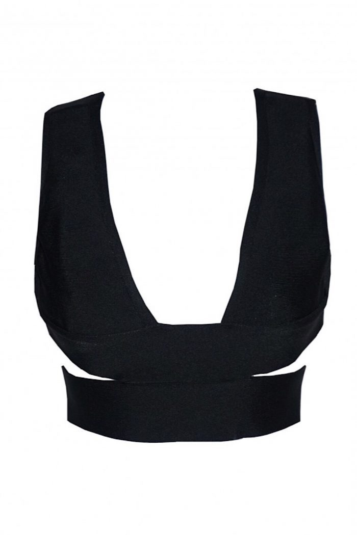 The Kylie Bandage Top - View for more colours