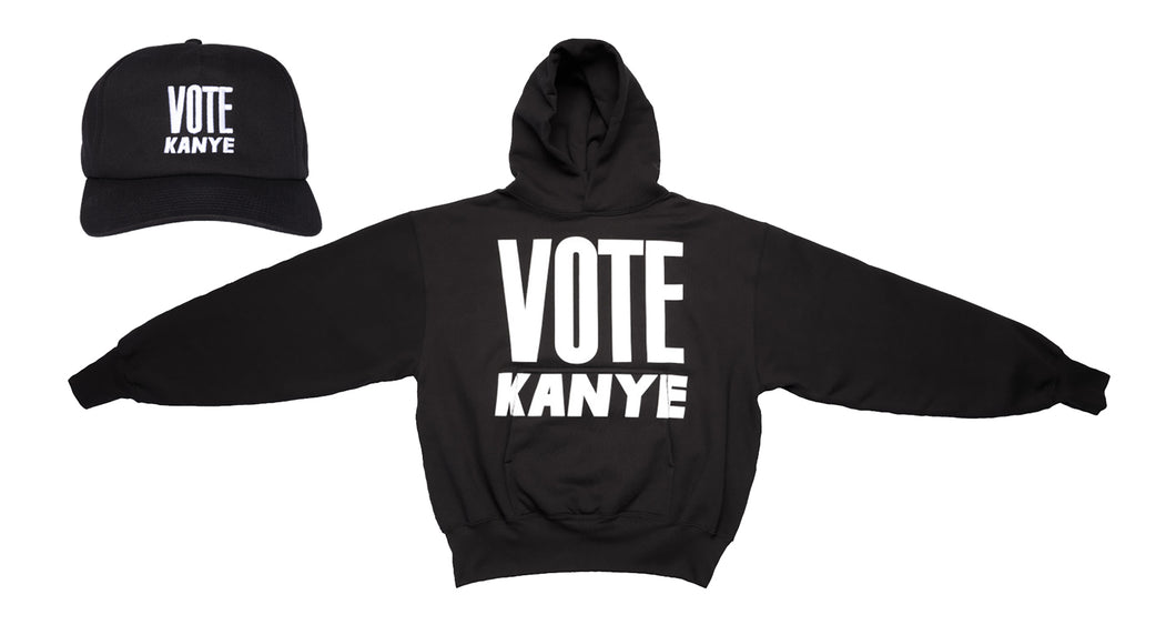 Kanye 2020 Black And White Bundle