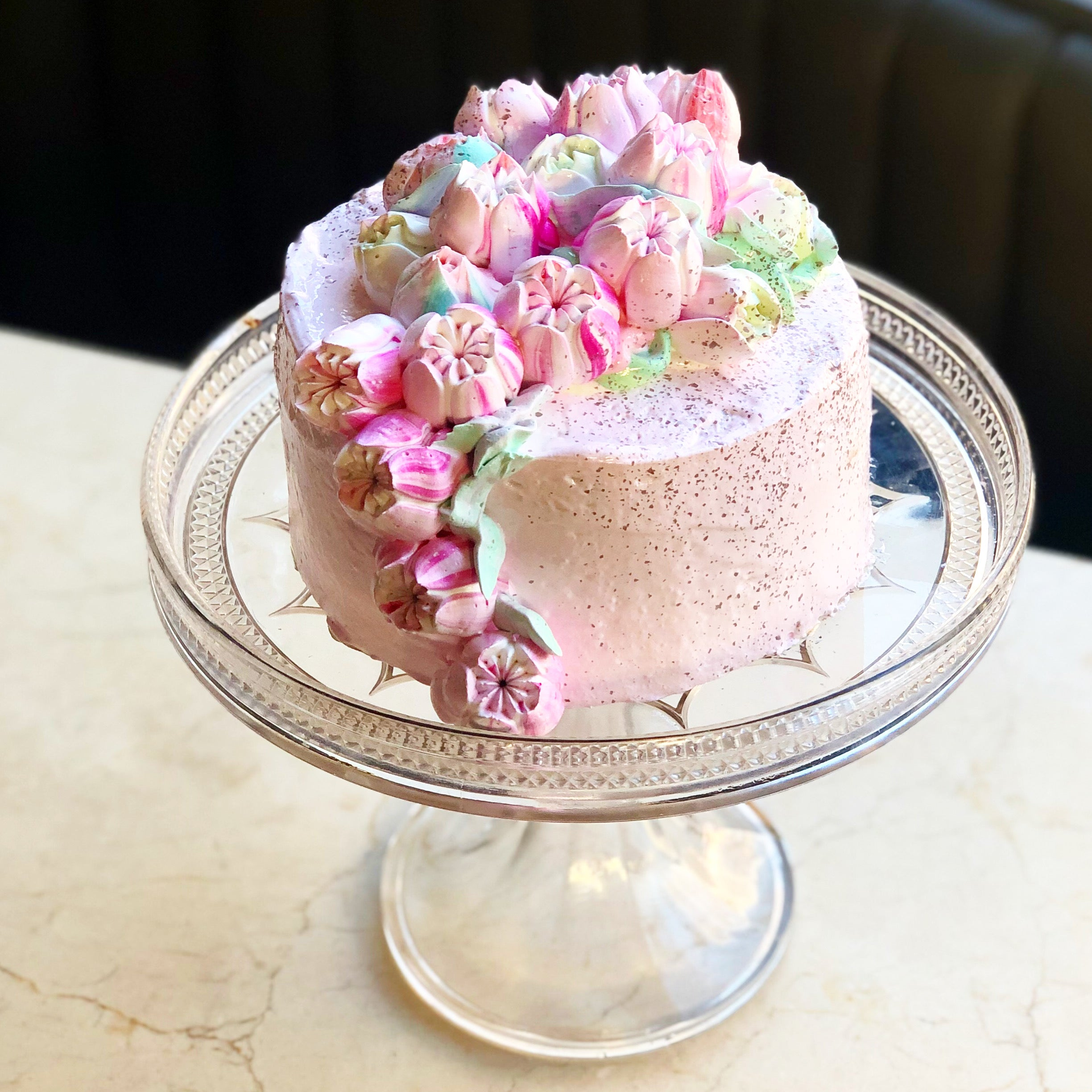 Mother's Day cake - 48 hours preorder only