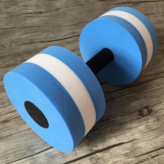 1Pcs EVA Water Aquatics Aerobics Dumbbell