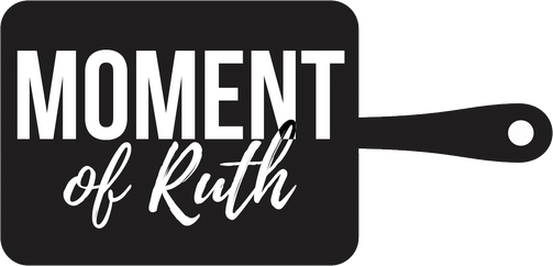 Moment of Ruth logotyp