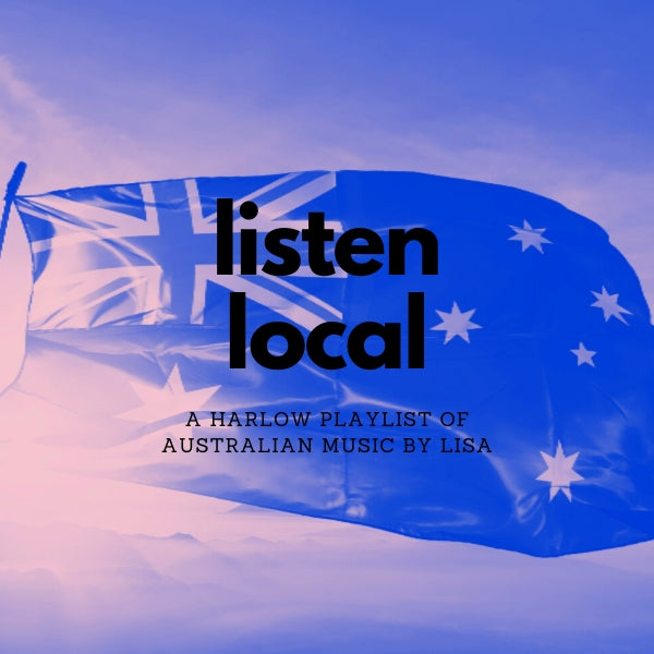 Listen Local: An Australian playlist 🎶
