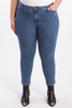 Chic Le Freak Skinny Leg Denim - Harlow