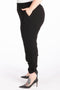 Killer Queen Dinner Pant - Black