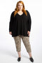 Somebody to Love Knit Top - Black