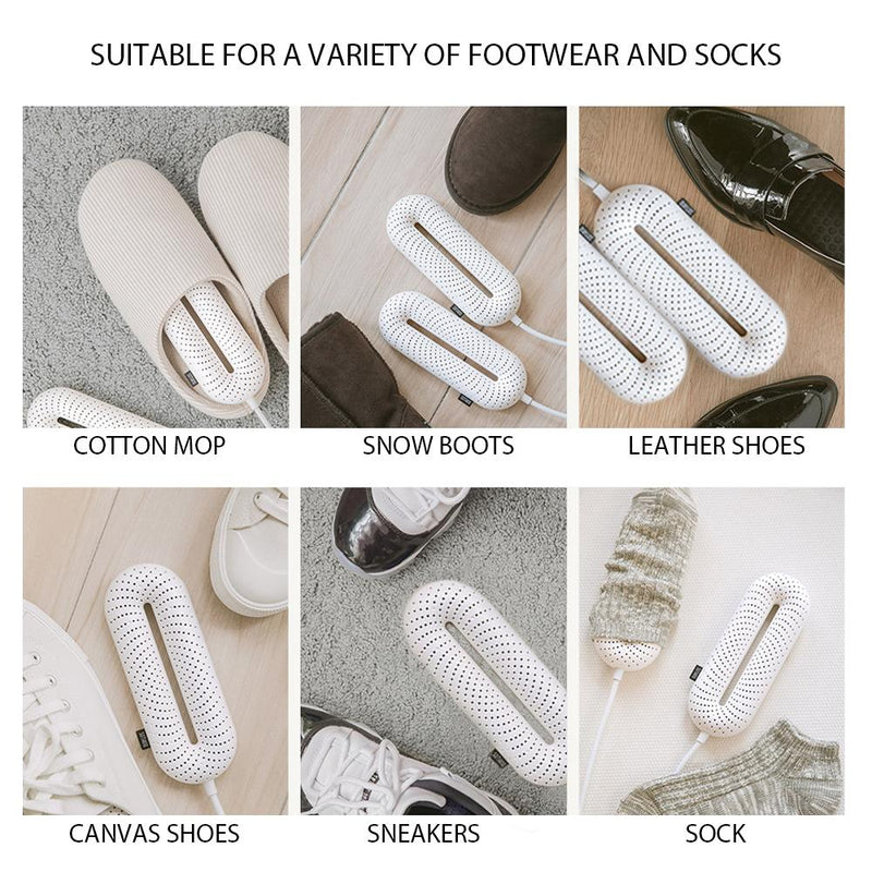 Household Electric Shoes Dryer Disinfection Shoes Deodorization SP
