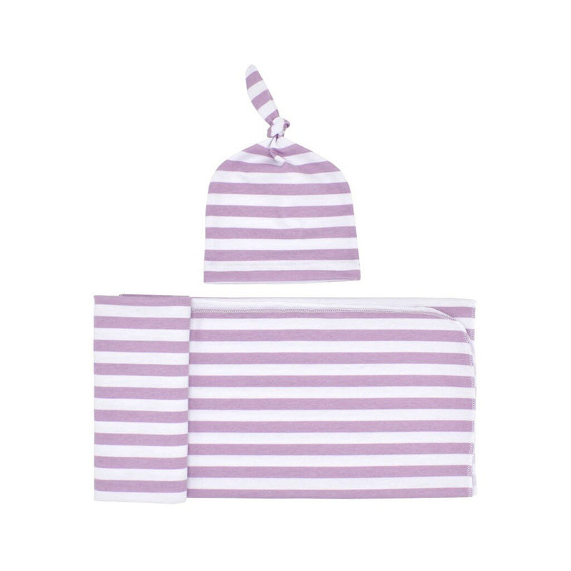 Hot Sale Newborn Infant Baby Boys Girls Striped