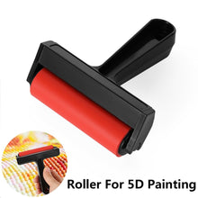 Lade das Bild in den Galerie-Viewer, Roller Diamond Painting Supplies