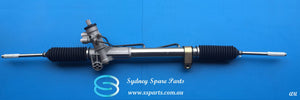 Ford Falcon AU 6CYL Power Steering Rack Brand New!! - SydneySpareParts