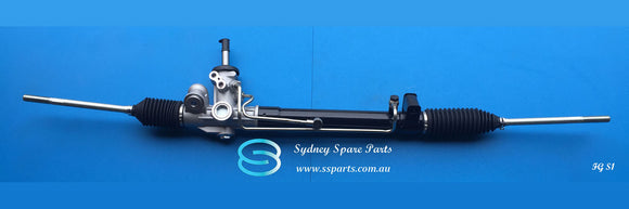 Ford Falcon FG Series1 Power Steering Rack Brand New! - SydneySpareParts