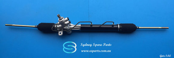 Hyundai Getz 1.4L Power Steering Rack New! - SydneySpareParts