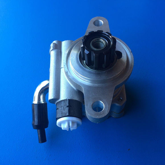 New Power Steering Pump Suitable For Toyota Landcruiser 120 Series Diesel 02-09 New!! TO025