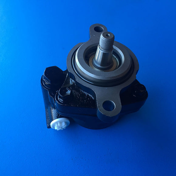 New Power Steering Pump Suitable For Toyota Landcruiser 70 80 100 Series 4.2L Diesel 90-98 New!! TO028