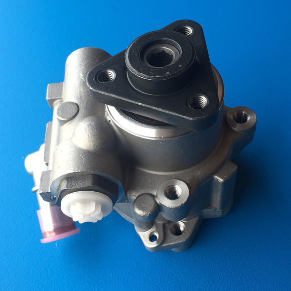 Audi A4 B5 1.6/1.8/1.9L 95-00 Power Steering Pump OEM 8D0145155Q ADP2010 New! - SydneySpareParts