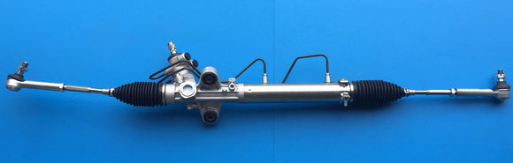 New Power Steering Rack Suitable For Toyota Hiace TRH KDH LWB 2005-ON New!