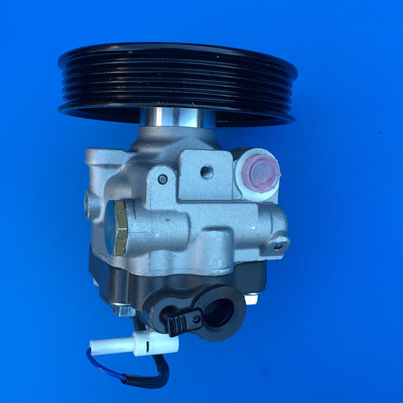 Subaru Forester XT H4 2.5L Turbo 03-08 Steering Pump OEM 34430SA000 New! SBP1010