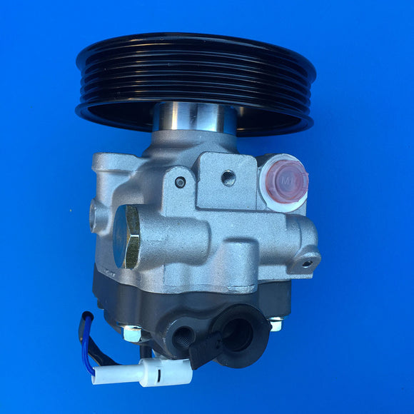 Subaru Forester Impreza 2.5L 06-08 Power Steering Pump OEM34430SA020 New! SBP1040