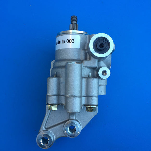 Lexus GS400 GS430 SC430 98-10 Power Steering Pump OEM 44320-07010 New!! LE330 - SydneySpareParts