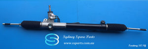 Ford Territory SX SY Power Steering Rack Brand New! - SydneySpareParts