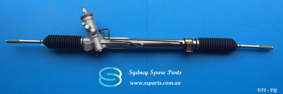 Holden Commodore VTII VX VY V6 Power Steering Rack  Brand New!! - SydneySpareParts