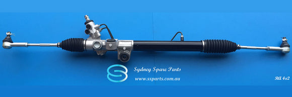 Holden Colorado RA 2WD 08-11 Power Steering Rack BRAND NEW!! - SydneySpareParts