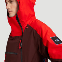 GORE-TEX® 2-Layer Psycho Tech Anorak | Bitter Chocolate