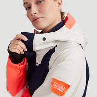 O'Riginals Anorak | Powder White